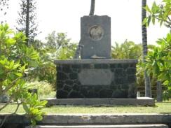 Monument to Self closeup
