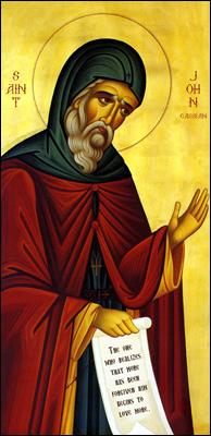 St John Cassian 2