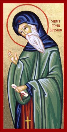 St John Cassian 3